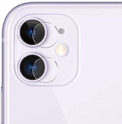 Casetrendz Camera Lens Protector for Apple iphone 11 (6.1 inch)(Pack of 1)