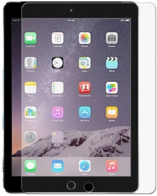 U-Verse Tempered Glass Guard for Apple IPAD AIR-2(Pack of 1)