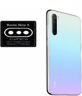 CaseTrendz Camera Lens Protector for Mi Redmi Note 8(Pack of 1)