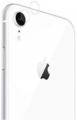 CaseTrendz Camera Lens Protector for Apple iPhone XR(Pack of 1)