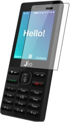 Kiraro Impossible Screen Guard for Jio Phone 1(Pack of 1)