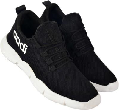 Aadi Running Shoes For Men(White)