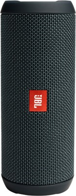 JBL Flip Essential IPX7 Waterproof 16 W Bluetooth Speaker(Grey, Stereo Channel)