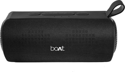 boAt Stone 1050 20 W Bluetooth Speaker(Active Black, Stereo Channel)