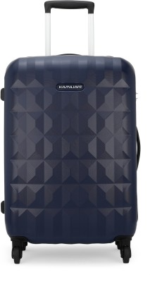 KAMILIANT BY AMERICAN TOURISTER KAM SPECTRUM SP 55CM-MIDN.BLUE Cabin Luggage - 22 inch