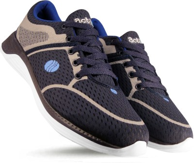ACTION 7368 Running Shoes For Men(Navy, Blue, Grey)