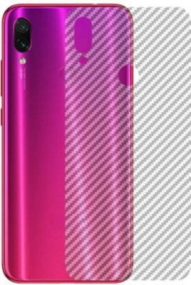 EASYBIZZ Back Screen Guard for Vivo Y95(Pack of 1)