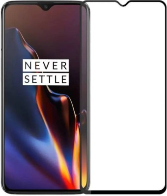 Gorilla Original Edge To Edge Tempered Glass for OnePlus 7T(Pack of 1)