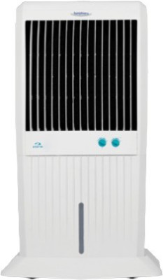 SYMPHONY Storm 70 XL Room/Personal Air Cooler(White, 70 Litres)
