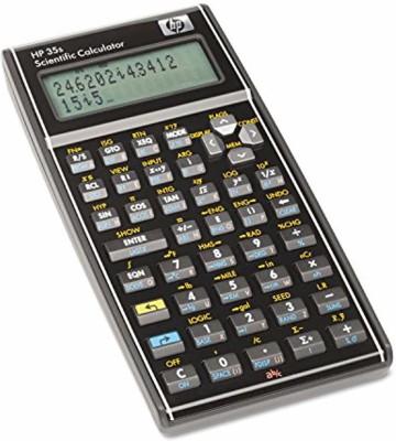 HP ASINB005MWLSLQ Scientific Calculator(14 Digit)