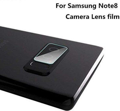 TrustEdge Camera Lens Protector for Samsung Note 8(Pack of 1)