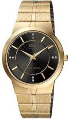 Q Q QA82 002Y Analog Watch   For Men Q Q Wrist Watches