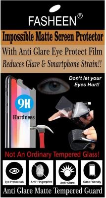 Fasheen Impossible Screen Guard for Motorola Moto C Plus(Pack of 1)