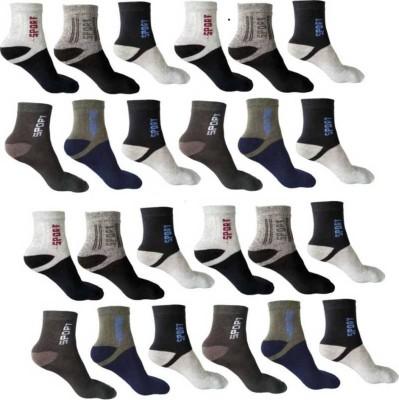 KAMINI Men Ankle Length(Pack of 12)