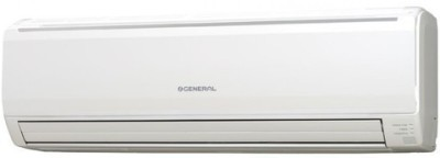 O General 2 Ton Split AC  - White(ASGA24FUTC)