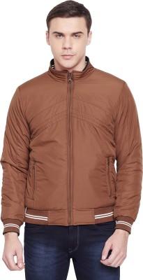 Duke Full Sleeve Self Design Men Jacket