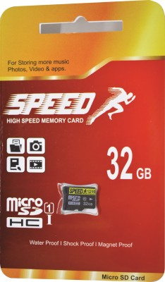 MMC Ultra U1 32  GB MicroSD Card Class 6 85 MB/s Memory Card