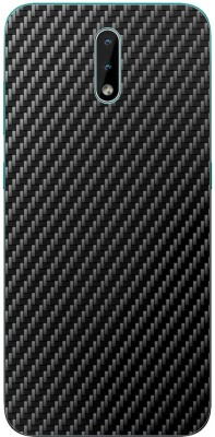 Treecase Back Screen Guard for Nokia 2.3 Back Screen Guard / Nokia 2.3(Pack of 1)