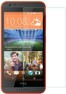 DOB Edge To Edge Tempered Glass for HTC Desire 620 / Desire 620G Dual Sim(Pack of 1)