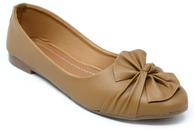Padvesh Bellies For Women(Brown)