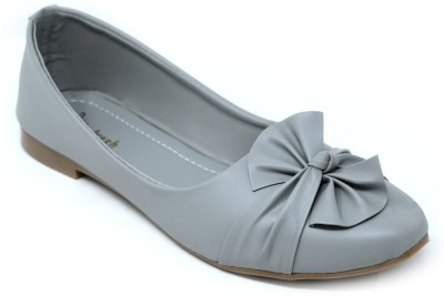 Padvesh Bellies For Women(Grey)