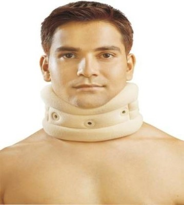 Dyna soft cervical collar Neck Support(Beige)