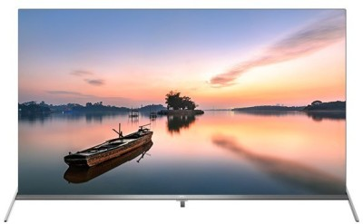TCL 165cm (65 inch) Ultra HD (4K) LED Smart Android TV(65P8S)