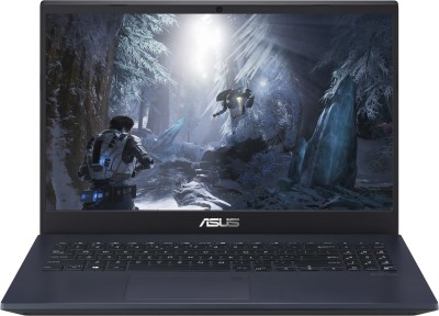 ASUS VivoBook Gaming Core i7 9th Gen - (16 GB + 32 GB Optane/512 GB SSD/Windows 10 Home/4 GB Graphics/NVIDIA GeForce GTX 1650/120 Hz) F571GT-AL318T Gaming Laptop(15.6 inch, Star Black, 2.14 kg)