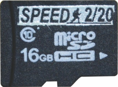 MMC Ultra U1 16  GB MicroSD Card Class 6 85 MB/s Memory Card