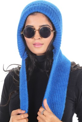 sarvagny clothing Woven Women Muffler