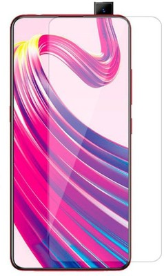Brown Bee Edge To Edge Tempered Glass for Vivo V 17 Pro(Pack of 1)