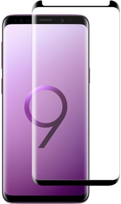 Pirum Nano Glass for Samsung Galaxy S9(Pack of 1)
