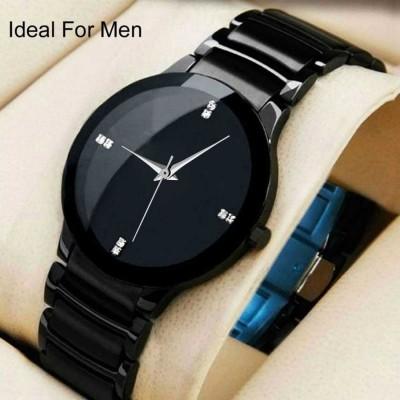 QUEBEC Men And Boys Luxury Designer Attractive Analog Watch  - For Men