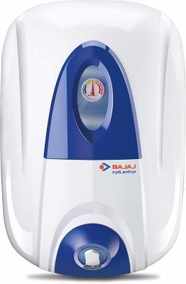 BAJAJ 25 L Storage Water Geyser (CALENTA 25 L, Blue, White)