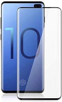 CellRize Screen Guard for Samsung Galaxy s10e(Pack of 1)