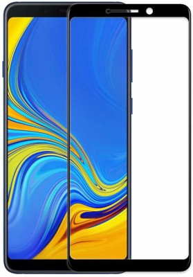 CellRize Screen Guard for Samsung Galaxy A9 (2018)(Pack of 1)