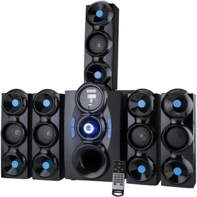 DRR HT-9500w high bass sound system 5.1 Home Cinema, Tower Speaker