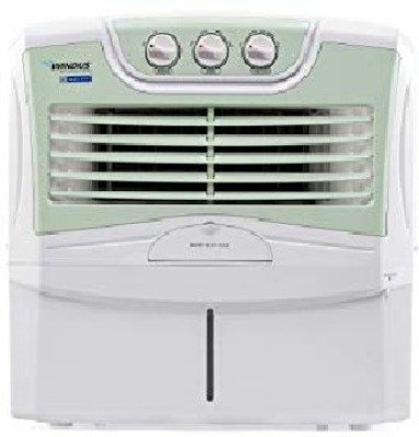 Blue Star OA60LMA Window Air Cooler(White, Olive Green, 60 Litres)