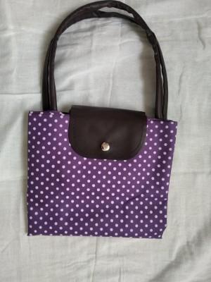 PARATPAR MALL folding shopping bags Waterproof Multipurpose Bag Multicolor, 18 L PARATPAR MALL Luggage   Travel