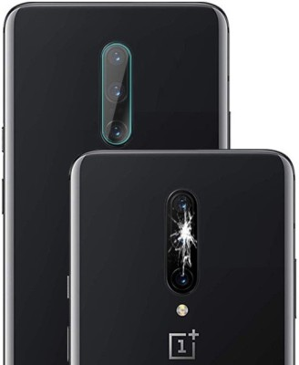 Dainty Camera Lens Protector for Oneplus 7 Pro(Pack of 1)