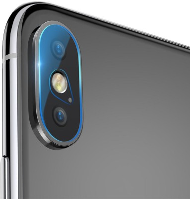Brown Bee Camera Lens Protector for Apple iPhone XS Max(Pack of 1)
