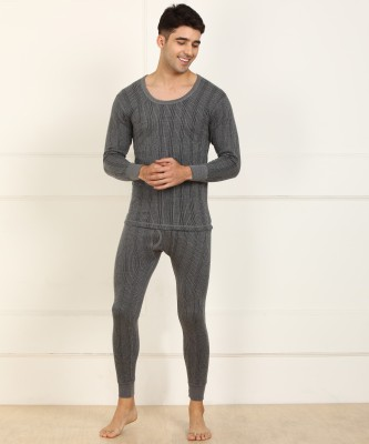 BILLION Men Top - Pyjama Set Thermal