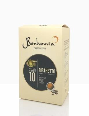 bonhomia Capsules Ristretto Instant Coffee(50 g)