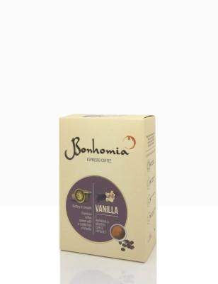 Bonhomia Capsules-Vanilla 100pcs Instant Coffee(1 kg, Vanilla Flavoured)