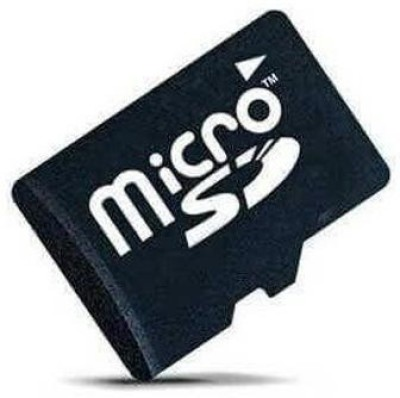 TUCCI MMC 4 GB MicroSD Card Class 4 200 MB/s Memory Card