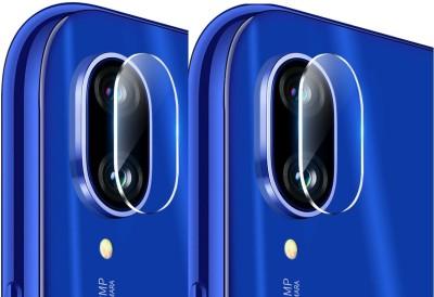 Temperia Camera Lens Protector for Mi Redmi Note 7 Pro(Pack of 2)
