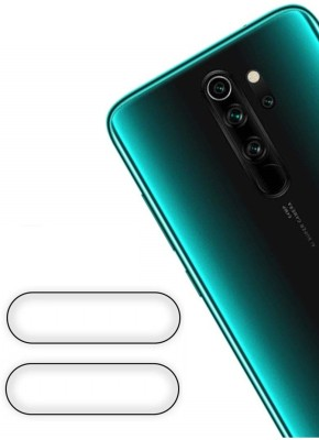 Dainty Camera Lens Protector for Mi Redmi Note 8 Pro(Pack of 2)
