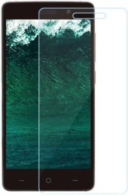 REZAWZ Tempered Glass Guard for Reliance Jio LYF Water 6 Pack of 1 REZAWZ Screen Guards