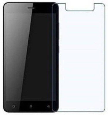 REZAWZ Tempered Glass Guard for LYF Water 5 Pack of 1 REZAWZ Screen Guards