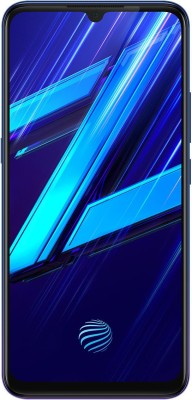 Vivo Z1x (Fusion Blue, 128 GB)(8 GB RAM)